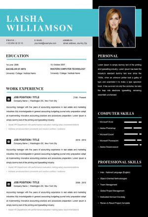 Exemple CV Aide-Soignant