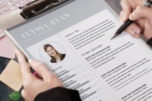 Exemple de CV Fonctionnel - Exemples & Modèles de CV