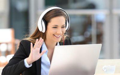 6 conseils pour passer un entretien d'embauche par Zoom